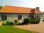 2012-2013 Remont plebani w Wilczkowie